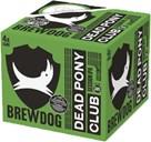 Brewdog Dead Pony 4x0.33L can