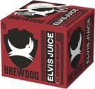 Brewdog Elvis Juice 4x0.33L can