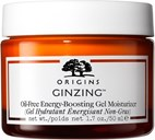 Origins Ginzing Energy-Boosting Gel Moisturizer med ginseng og kaffe 50 ml