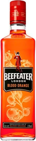Beefeater Blood Orange 37,5 % 1L