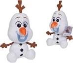 Simba Toys, Disney Frozen 2, disney frozen 2, chunky olaf 25cm