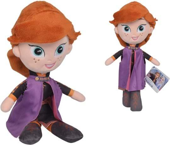 Disney Plush, ref.: 6315877639, trade line: Disney Frozen 2, material:100% polyester