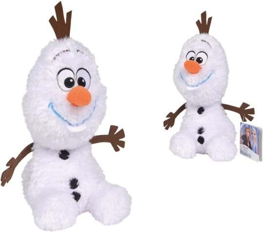 Simba Toys, Disney Frozen 2, disney frozen 2, friends olaf 25cm
