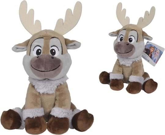 Simba Toys, Disney Frozen 2, disney frozen 2, friends sven 25cm