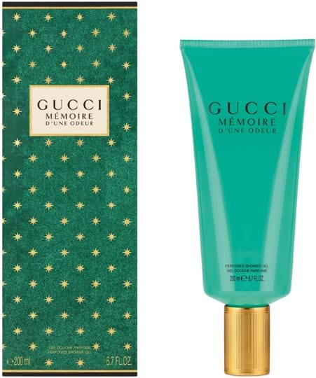 Gucci Memoire D'Une Odeur Bath + Shower Gel