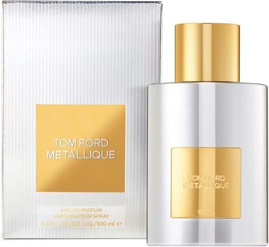 Tom Ford Metallique Eau de Parfum 100 ml