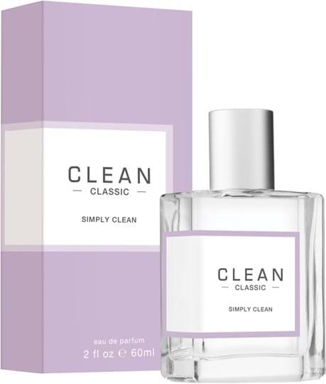 Clean Simply Clean Eau de Parfum 60 ml
