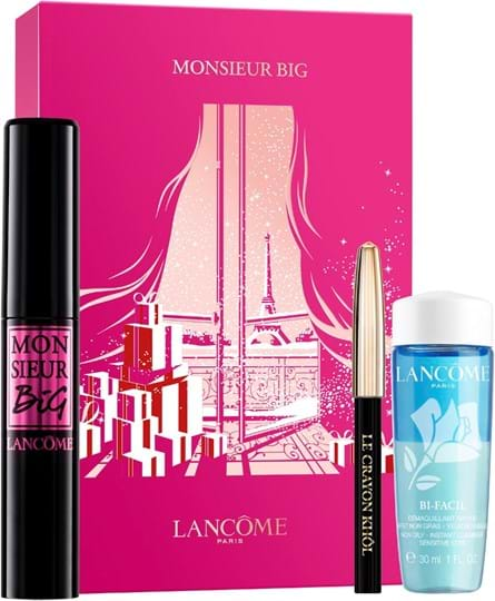 Lancôme Monsieur Big Mascara Trio 41 ml