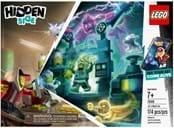Lego, Lego Classic, j.b.'s ghost lab