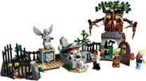 Lego, Lego Classic, graveyard mystery