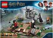 Lego, Harry Potter, the rise of voldemort