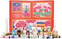 L'Occitane en Provence Advent Calendar Body Care Set 379 g