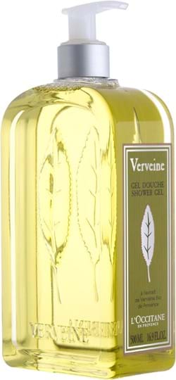 L'Occitane en Provence Verbena Shower Gel 500 ml