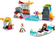 Lego, Disney Princess, Anna's Canoe Expedition