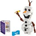Lego, Disney Princess, Olaf