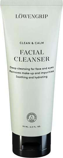 Löwengrip Daily Facial Care Clean & Calm - Facial Cleanser 75 ml