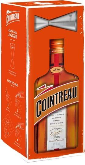 Cointreau Jigger Pack 40% 1L GP