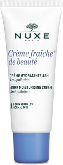Crème Fraîche de Beauté Nuxe CR