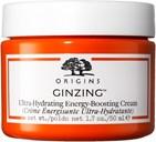 Origins Ginzing Ultra-Hydrating Energy-Boosting Cream med ginseng og kaffe 50 ml
