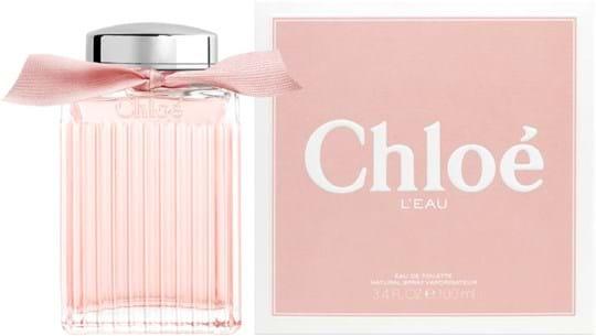 Chloé Signature L'Eau Eau de Toilette