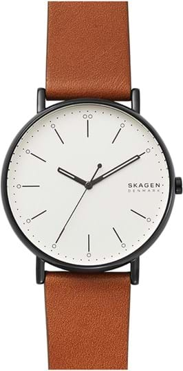 Skagen, Signatur, men's watch