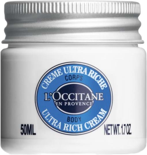 L'Occitane en Provence Karite-Shea Butter Ultra Rich Body Cream