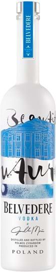 Belvedere Vodka Janelle Monáe Edition