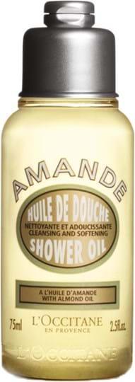 L'Occitane en Provence Almond Shower Oil