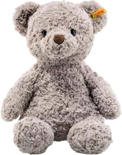 Steiff, soft cuddly friends honey teddy bear