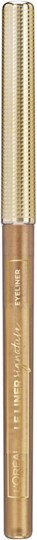 L'Oréal Paris Infaillible Eyeliner Ink-in-Cream Formula N° 04 Gold Velvet