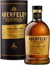 Aberfeldy 15YO Sherry Finish Exceptional Cask 43% 0,7L