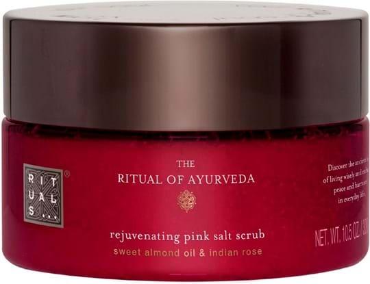 Rituals Ayurveda Body Scrub