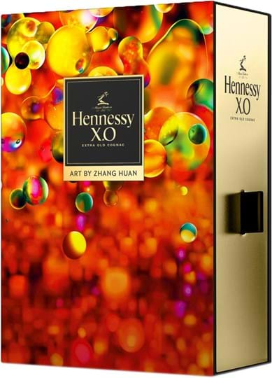 Hennessy XO Chinese New Year giftpack