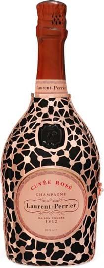 Laurent-Perrier, Constellation Cuvée Rosé, brut, rosé 0.75L