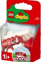 Lego, Duplo My First, fire truck