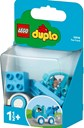 Lego, Duplo My First, tow truck