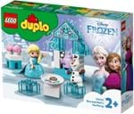 Lego, Duplo Princess Tm, elsa and olaf's tea party