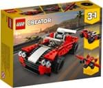 Lego, Lego Creator, sports car