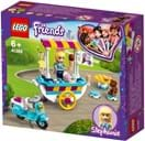 Lego, Lego Friends, ice cream cart