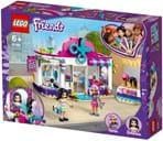 Lego, Lego Friends, heartlake city hair salon