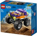 Lego, City Great Vehicles, monster truck