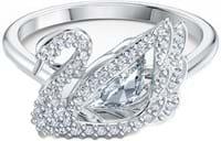 Swarovski, women's ring