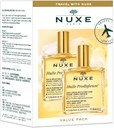 Nuxe Huile Prodigieuse Body Care Set