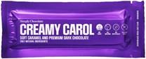 Simply Chocolate Creamy Carol Bar 40g