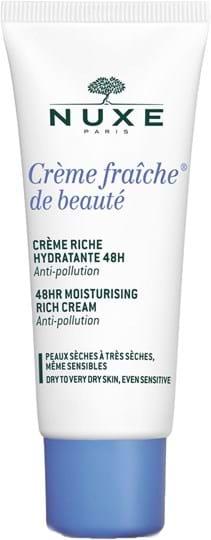 Nuxe Crème Fraîche de Beauté 48HR Moisturising Rich Cream