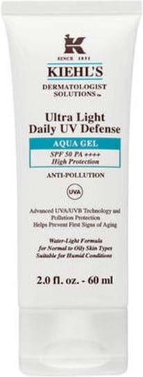 Kiehl's Ultra Light Daily UV Defense Aqua Gel SPF 50