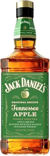 Jack Daniels Tennessee Apple 35% 1L