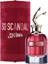 Jean Paul Gaultier So Scandal Eau de Parfum 80 ml