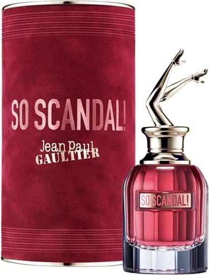 Jean Paul Gaultier So Scandal Eau de Parfum