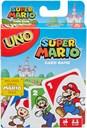 Mattel Games, uno® super mario™